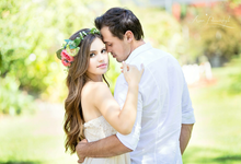 Weddings  by Anna Perevertaylo Photography