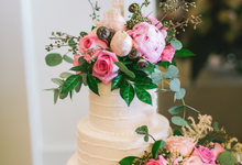 Wedding Flowers by BloomThis
