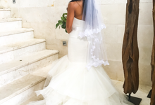 The wedding of Melisa & Rudolf by Bali Eve Wedding & Event Planner