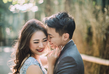 Japan Prewedding Make Up by Sylvana Make Up Artist