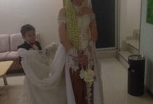 Alda n wilson wedding by Wahyuaji Management Bandung
