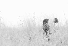 Ayu & Jordan by Jordanhaikal photography