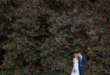 Andrea & Justin Wedding by Gabriel Veit Photography