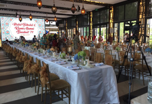 Reunion Luncheon by Shangri-La Hotel, Jakarta