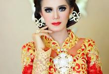 Modern KEBAYA by LCK Makeup Artist