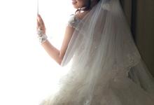 NUNU CINDY WEdding by Serenity wedding organizer