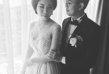 Kevin & Jovini wedding by Sugarbee Wedding Organizer