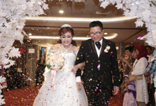 WEDDING OF JULIANTO & UMIE by Hotel Ibis Gading Serpong