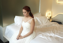 Solemnization Day by Arriane So Makeup Artistry