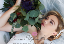 Wedding Time by Tiara Styles Beauty