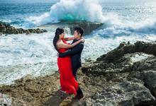 Rino Nainggolan by NDAstudio photography