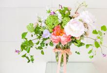Various Celebration Floral Arrangements  by Fleuri