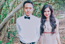 Nanda & Ryo by Anodima Photography