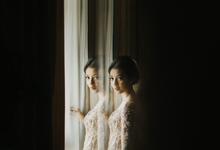 Baskoro & Rosa by Amycko