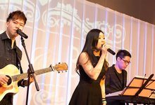 Wedding live Band by Perfect Pitch Entertainment
