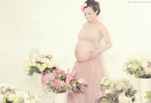 Maternity by YessyMakeupHair