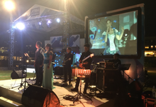 Djampiro Band with Vina Panduwinata by Djampiro Band Bali