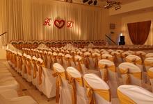 Indian wedding  by Rajesdeco