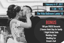 OPEN HOUSE by The Vida Ballroom