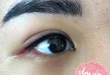 sulam eyeliner by Glowingbylyn