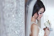 Soeprapto & Caroline Wedding by Roseyards