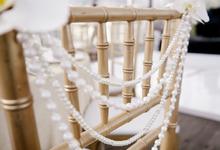 Classic elegant wedding 2015 by AiLuoSi Wedding & Event Design Studio