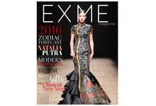 Exme magz by Exme Gallery