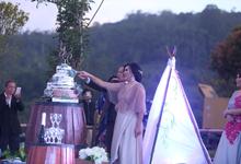 Ayie & Bar by ProjectDEA Wedding Planner