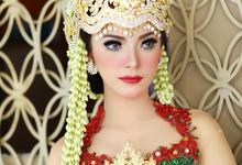 Adat SUNDA by LCK Makeup Artist