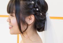 Bridal photos by JG Bottega