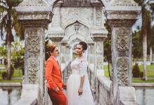 Bali Classic  by Amanda Chapel