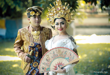 Prewedding Bali concept by GH Bali Photography