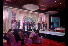 Open House Wedding at City Grand Ballroom 2016 by GRAND MERCURE Jakarta Harmoni