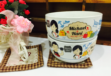 Michael Hani by momogifts