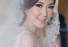 Tony and Christia in Bali by Rufous Events