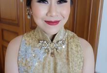 Celine Widjaja Sangjit by Theiya Makeup Artistry