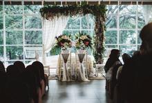 MOORISH-SUNDA WEDDING Andra &Sanggi by GHAISANIYARA WEDDING