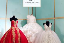 Exibition by Dorren Mallory Prestige
