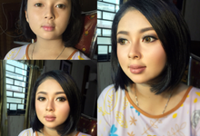 Beauty Makeup by Sheilla Putri Makeup Artist