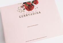 Dira & Gerry by ids.design