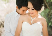 Prewedding Gus bj + Liza by Astina Photography