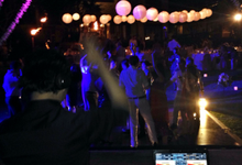 Wedding Entertainment by DJ Arie Lvl