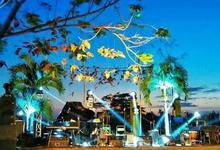 Festival Tepi Sawah  by GP Production Bali