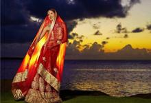 Luxury Destination wedding by Eleganzza Events