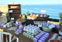 Candy Bar by Salt and Sugar Co