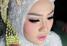 Wedding of Wilda by Moza Make Up & Wedding Gallery