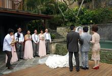 Lorry & Sofie by Perfect Wedding Organizer / Perfect WO