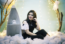 Grace Pre Sweet 17th by LiL Photo & Video