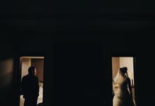 Filemon & Mervu by I Do Wedding Organizer