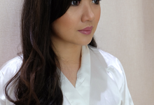 Makeup Trial by Areta Kristi Makeup Artist